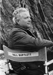 Hall Bartlett