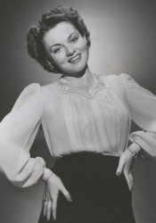 Jeanne Cagney