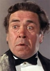 Peter Butterworth