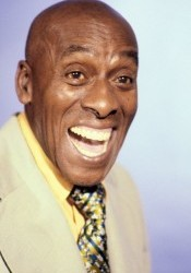 Scatman Crothers