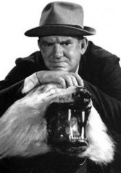 Ted Healy