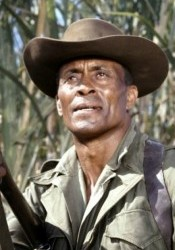 Woody Strode