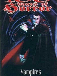 100 Years of Horror: The Count and Company