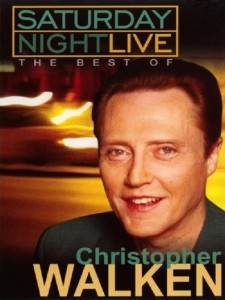 Saturday Night Live: The Best Of Christopher Walke