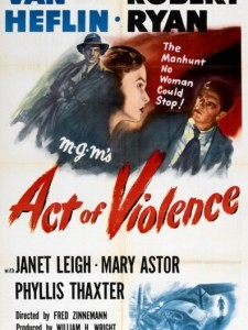 Act of Violence