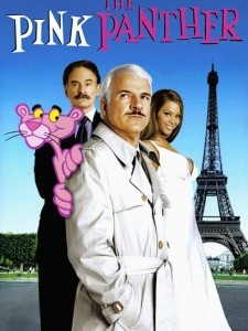 The Pink Panther