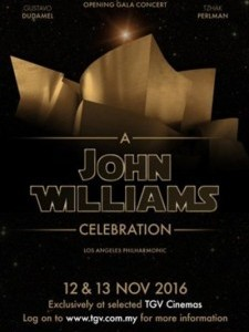 A John Williams Celebration