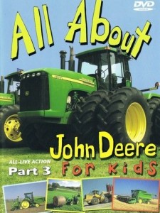All About John Deere for Kids, Part 3