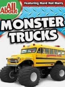 All About Monster Trucks