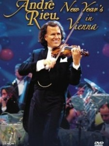 Andre Rieu - New Year's in Vienna