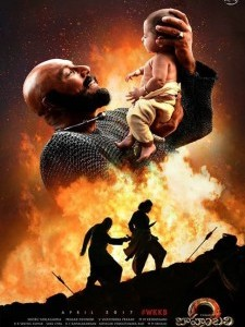 Baahubali 2 - The Conclusion