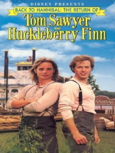 Back to Hannibal: The Return of Tom Sawyer and Huc