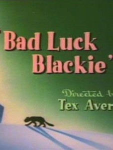 Bad Luck Blackie