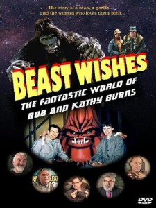 Beast Wishes:  The Fantastic World of Bob and Kath
