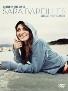 Between The Lines Sara Bareilles Live At The Fillm