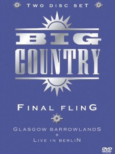Big Country: Final Fling