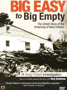 Big Easy to Big Empty: The Untold Story of the Dro