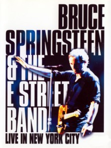 Bruce Springsteen and the E Street Band: Live in N