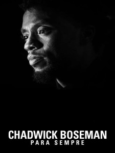 Chadwick Boseman - Portrait of an Artist