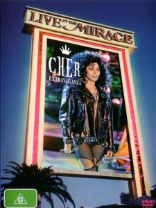 Cher: Extravaganza at the Mirage