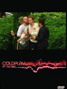 Coldplay: Live at the BBC