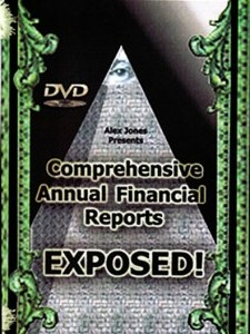 Comprehensive Annual Financial Reports Exposed
