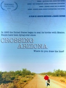 Crossing Arizona