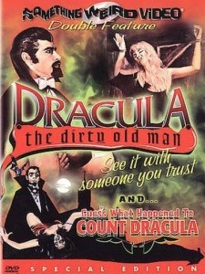 Dracula (The Dirty Old Man)
