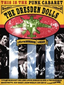 Dresden Dolls: Live at the Roundhouse London