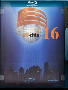 DTS Bluray Demonstration Disc Vol.16