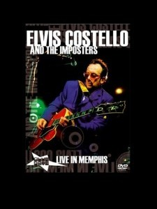 Elvis Costello & the Imposters: Club Date - Live i