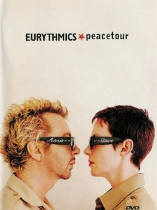 Eurythmics: peacetour