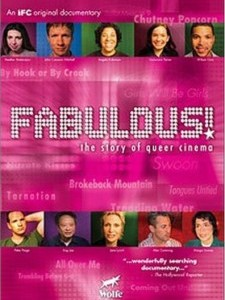 Fabulous! The Story of Queer Cinema