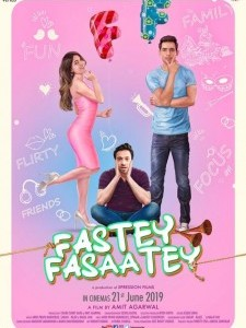 Fastey Fasaatey