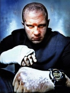 Fedor: The Baddest Man on the Planet