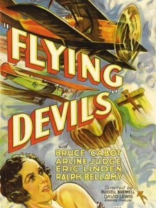 Flying Devils