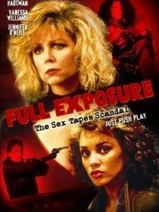 Full Exposure: The Sex Tapes Scandal