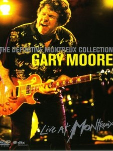 Gary Moore: Live at Montreux 1999
