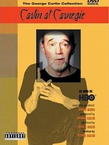 George Carlin: Carlin at Carnegie