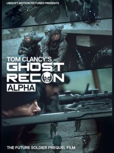Ghost Recon: Alpha
