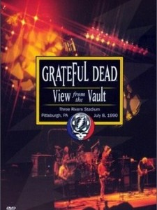 Grateful Dead: View from the Vault