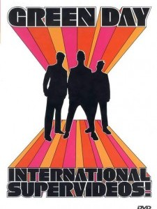 Green Day: International Supervideos!
