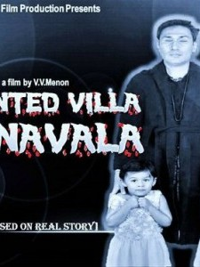Haunted Villa Lonavala