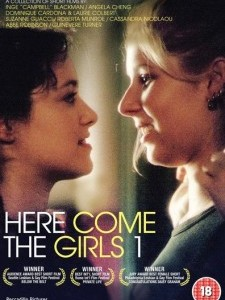 Here Come The Girls 1 (2009)
