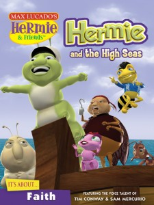 Hermie: And The High Seas