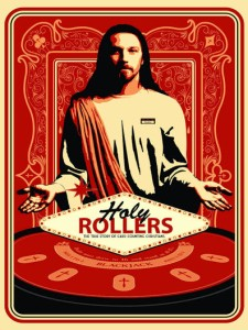 Holy Rollers: The True Story of Card Counting Chri
