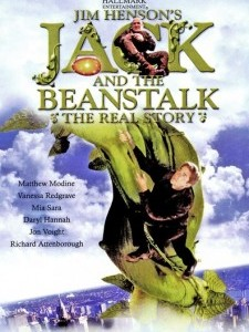 Jack and the Beanstalk: The Real Story