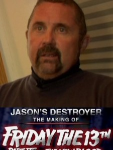 Jason's Destroyer: The Making of Friday the 13th P