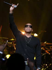 Jay-Z Live From Madison Square Garden: Answer The
