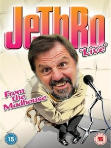 Jethro: From the Madhouse
